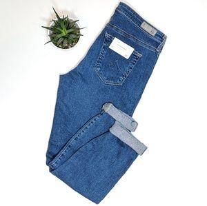 NWT AG The Stevie Ankle Jeans